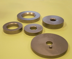 THICK WASHERS